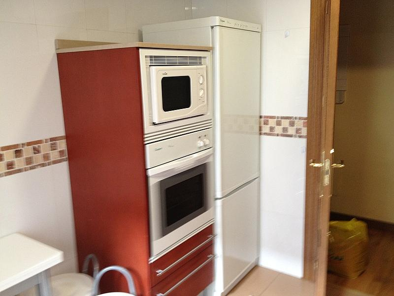 Dúplex en alquiler en calle Maria Auxiliadora, Centro en Salamanca - 342431329