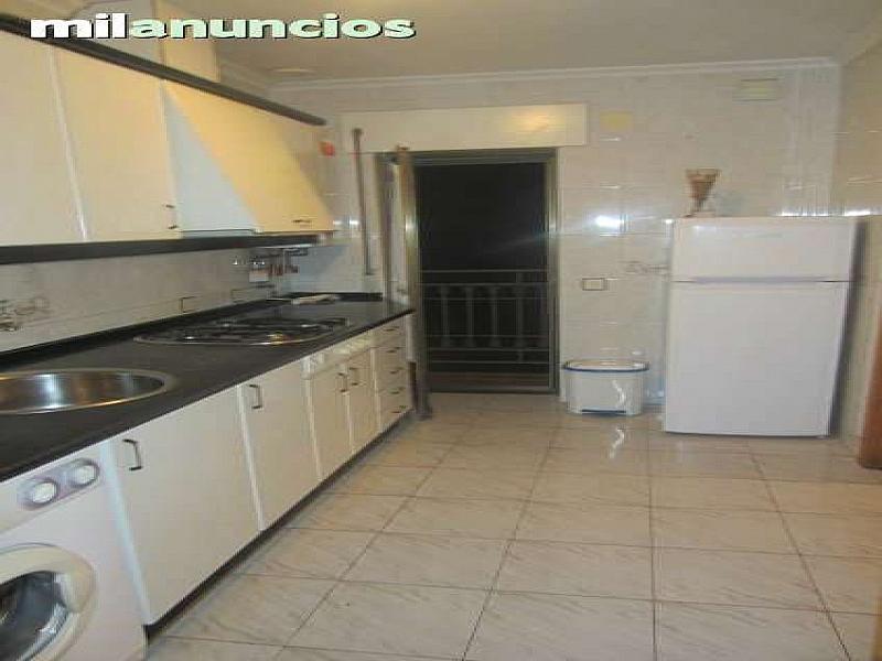 Apartamento en alquiler en calle Alondras, Villares de la Reina - 346568627