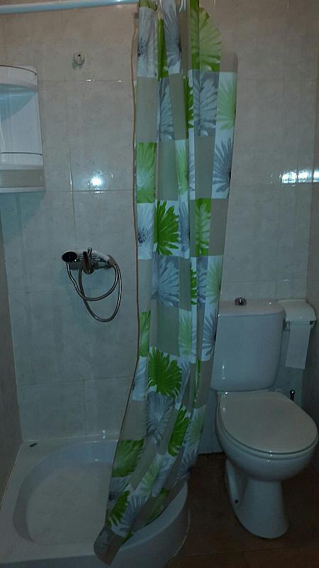 Apartamento en alquiler en calle Portugal, Garrido-Norte en Salamanca - 356654881