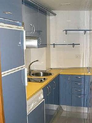 Apartamento en alquiler en calle Ventura Ruiz Agilera, Centro en Salamanca - 357268712