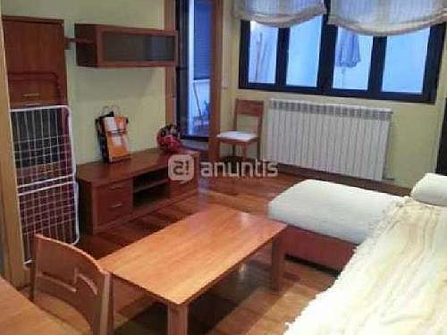 Apartamento en alquiler en calle Ventura Ruiz Agilera, Centro en Salamanca - 357268718