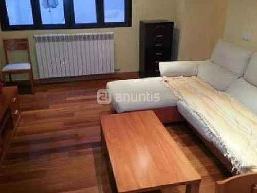 Apartamento en alquiler en calle Ventura Ruiz Agilera, Centro en Salamanca - 357268724