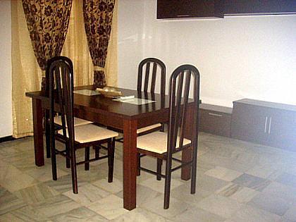 SALÓN - Piso en alquiler en Chipiona - 241175413