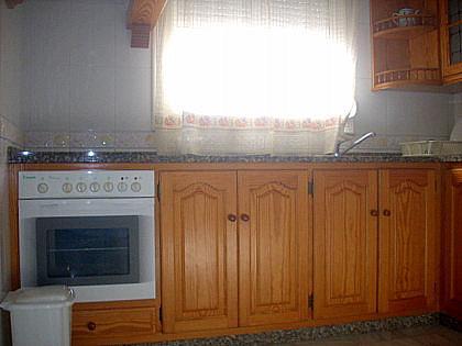 COCINA - Piso en alquiler en Chipiona - 241175467
