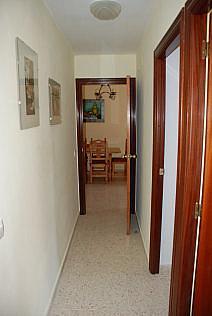 PASILLO - Piso en alquiler de temporada en Chipiona - 241175692