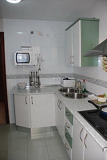 COCINA - Piso en alquiler de temporada en Chipiona - 241175695