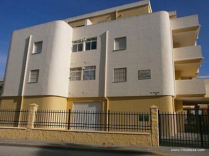 EDIFICIO - Piso en alquiler de temporada en Chipiona - 241175878