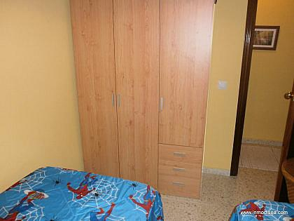 ARMARIO - Piso en alquiler de temporada en Chipiona - 241175896