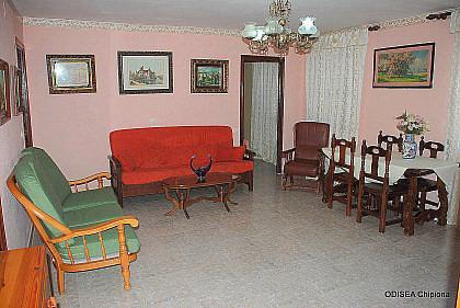 SALON - Piso en alquiler en Chipiona - 241176133