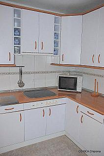 COCINA - Piso en alquiler en Chipiona - 241176136