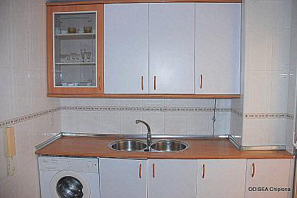 COCINA - Piso en alquiler en Chipiona - 241176139
