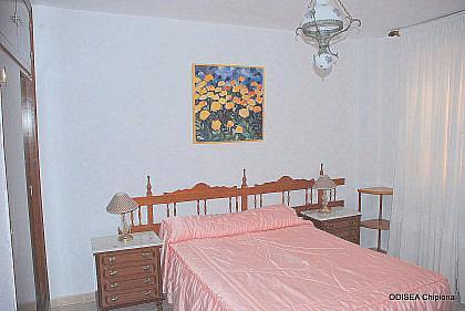 DORMITORIO - Piso en alquiler en Chipiona - 241176154