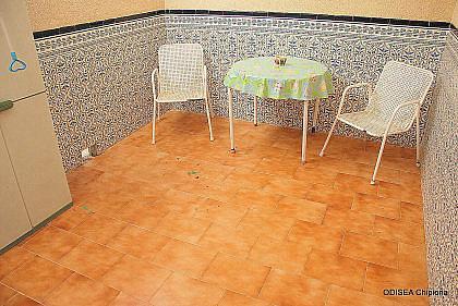 PATIO - Piso en alquiler en Chipiona - 241176160