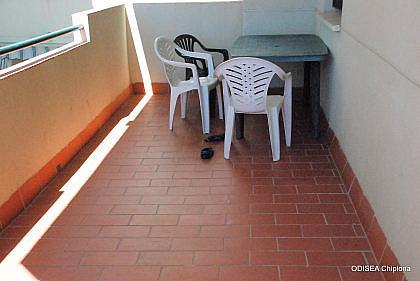 TERRAZA - Piso en alquiler de temporada en Chipiona - 241176214