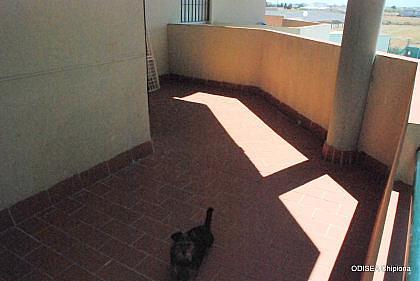 TERRAZA - Piso en alquiler de temporada en Chipiona - 241176217