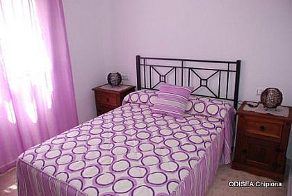 DORMITORIO - Casa en alquiler de temporada en Chipiona - 241176265