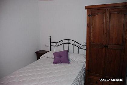 DORMITORIO - Casa en alquiler de temporada en Chipiona - 241176268