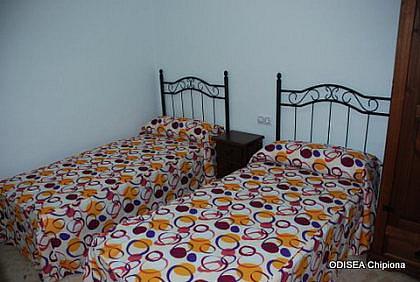 DORMITORIO - Casa en alquiler de temporada en Chipiona - 241176274