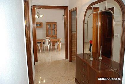 PASILLO - Casa en alquiler de temporada en Chipiona - 241176277