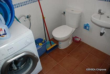 LAVADERO - Casa en alquiler de temporada en Chipiona - 241176286