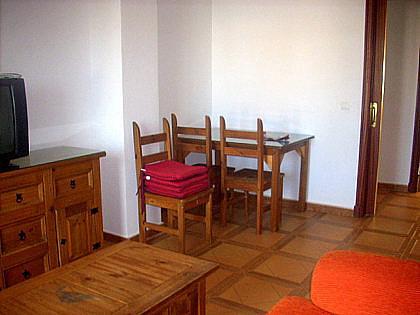SALÓN - Piso en alquiler en Chipiona - 241176370