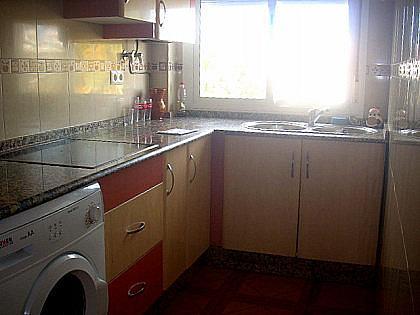 COCINA - Piso en alquiler en Chipiona - 241176376