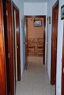 PASILLO - Piso en alquiler de temporada en Chipiona - 241176646