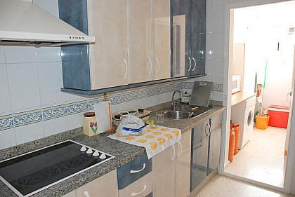 COCINA - Piso en alquiler de temporada en Chipiona - 241176664
