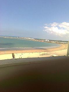 VISTAS - Piso en alquiler de temporada en Puerto de Santa María (El) - 241176991