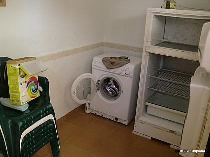 LAVADERO - Casa adosada en alquiler de temporada en Chipiona - 241177468