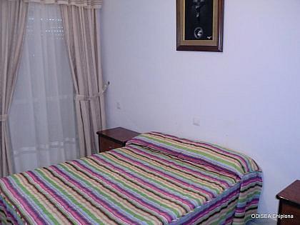 2º DORMITORIO - Casa adosada en alquiler de temporada en Chipiona - 241177474