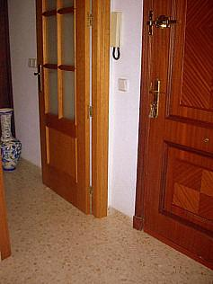ENTRADA - Piso en alquiler en Chipiona - 241177663