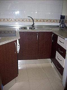 COCINA - Piso en alquiler en Chipiona - 241177681