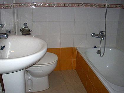 BAÑO - Piso en alquiler en Chipiona - 241177690