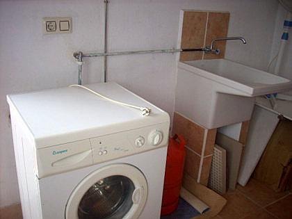 LAVADERO - Piso en alquiler en Chipiona - 241177705