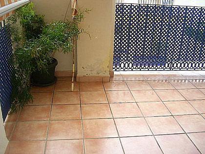 TERRAZA - Piso en alquiler en Chipiona - 241177720