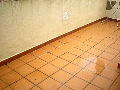 TERRAZA - Piso en alquiler de temporada en Chipiona - 241178278