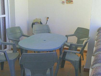 TERRAZA - Piso en alquiler de temporada en Chipiona - 241178290