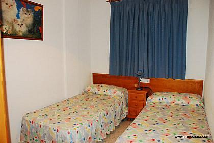 DORMITORIO - Piso en alquiler en Chipiona - 198508535