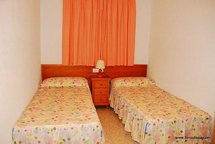 DORMITORIO - Piso en alquiler en Chipiona - 198508538