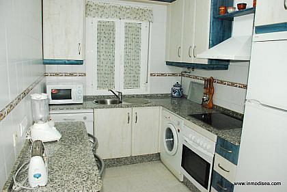 COCINA - Piso en alquiler en Chipiona - 198508547