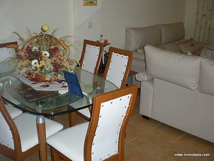 SALON - Piso en alquiler de temporada en Chipiona - 241179097