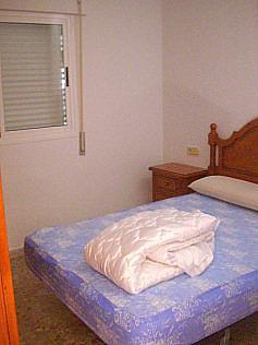 DORMITORIO - Casa en alquiler en Chipiona - 241179496