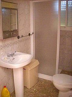 BAÑO - Casa en alquiler en Chipiona - 241179502