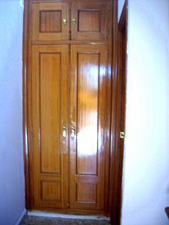 ARMARIO EMPOTRADO - Casa en alquiler en Chipiona - 241179505