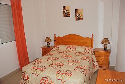 DORMITORIO - Piso en alquiler en Chipiona - 241179547