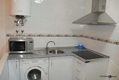 COCINA - Piso en alquiler en Chipiona - 241179559