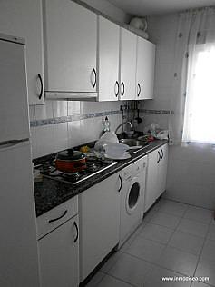 COCINA - Piso en alquiler de temporada en Chipiona - 241179634