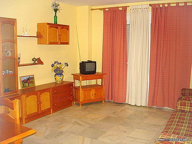 Foto 1 - Piso en alquiler de temporada en Chipiona - 241180075