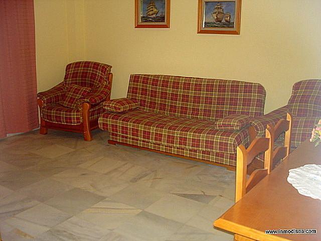 Foto 2 - Piso en alquiler de temporada en Chipiona - 241180078